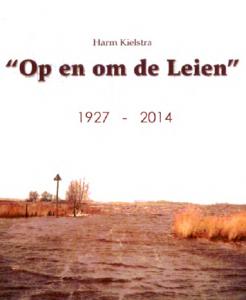 Harm Kielstra 1927-2014