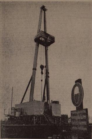 Uit de Leeuwarder Courant van 8-12-1975.