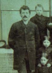 Koen Gorter (1860-1954)
